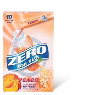 Zero Ice Tea Peach