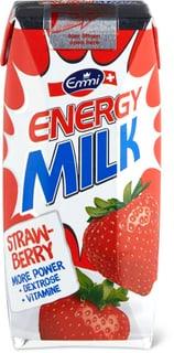 Energy Drink Erdbeer