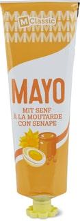 M-Classic Mayonnaise mit Senf