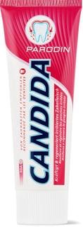 Candida dentifricio Parodin