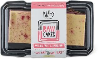 Raw Cake Raspberry Passion