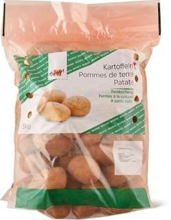 M-Budget Pommes de terres ferme