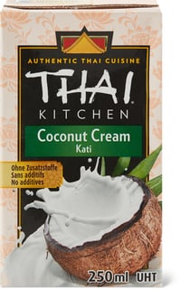 Thai Kitchen Coconut Cream