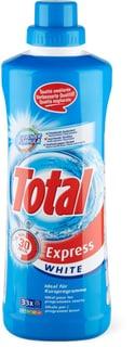 Total Express White