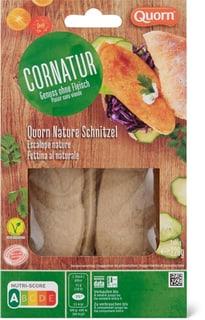 Cornatur Quorn Schnitzel nature