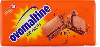 Ovomaltine Crunchy
