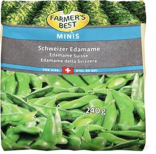 Farmer's Best Edamame