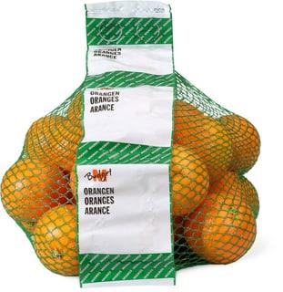 M-Budget Orangen