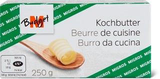 M-Budget Butter