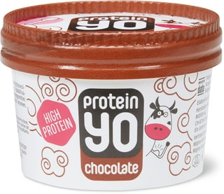 Frozen Yo Protein Yo Chocolate