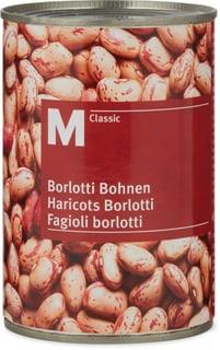 M-Classic Fagioli borlotti