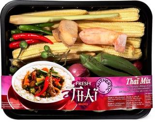 Thai-Mix