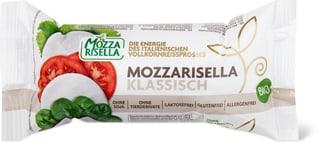Bio Mozzarisella Classic