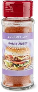 Gourmet Mix Hamburger