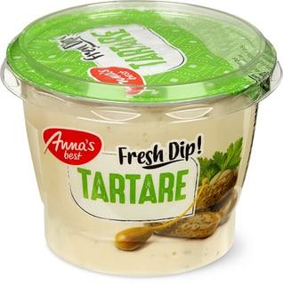 Anna's Best Fresh Dip Tartare