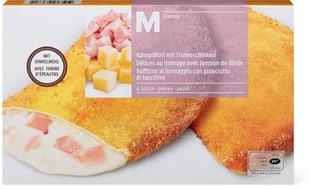 M-Classic Plätzli Truten/Käse
