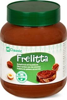 M-Classic Frelitta ohne Palmöl