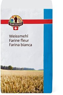 Terrasuisse Farina bianca