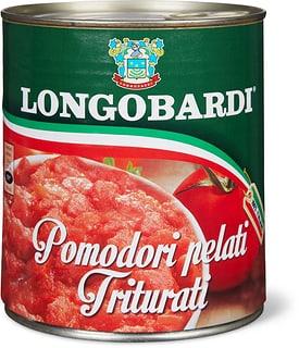 Longobardi Tomates en morceaux