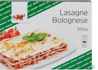 M-Budget Lasagne alla Bolognese