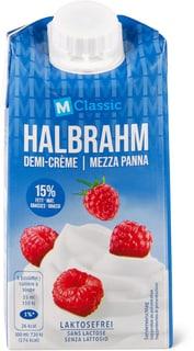 M-Classic Halbrahm UHT lactosefrei