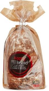Happy bread dunkel IP Suisse