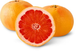 Grapefruit rotf.