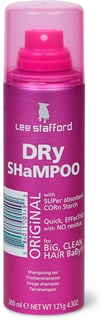 Lee Stafford Shampoo secco Original