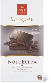 Suprême Noir Extra 85%