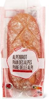 Pane dell'alpigiano IP Suisse