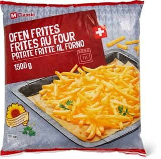 M-Classic Patate fritte al forno