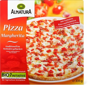 Alnatura Pizza Margherita