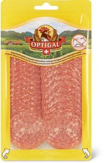 Optigal Poulet-Salami