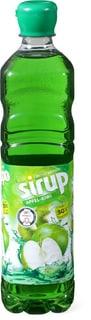 Sirup Apfel-Kiwi