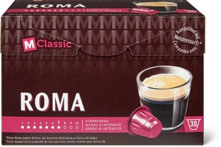 M-Classic Roma 30 capsules
