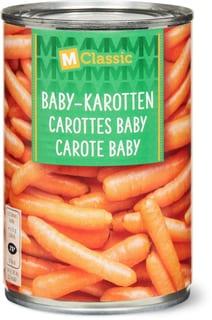 M-Classic Baby Karotten