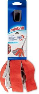 Miobrill Ersatzkopf Viscose / Polyester