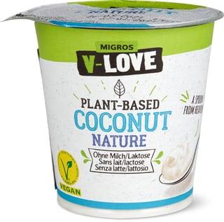 V-Love Vegurt Kokos Nature