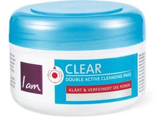 I am Clear Reinigungpads