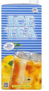 Kult Ice Tea Zitrone