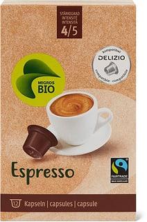Bio Max Havelaar Espresso 12 Kapseln