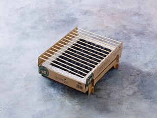 CasusGrill - barbecue jetable
