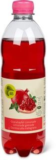 Bio Granatapfel Limonade