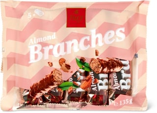 Branches Almond