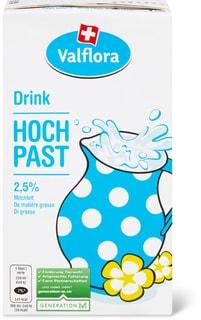 Valflora Drink Hoch Past IP-Suisse