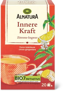 Alnatura Infusion force