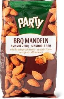 Party BBQ Mandeln