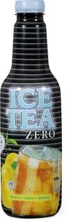 Kult Ice Tea Zero Zitrone