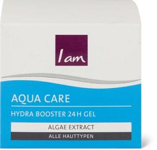 I am face Aqua gel hydratant