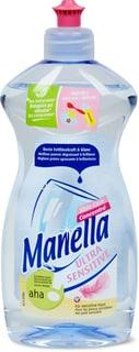 Manella Geschirrspülmittel Ultra Sensitive aha!